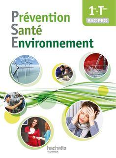 Prévention Santé Environnement 1re-Terminale