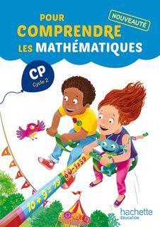 Pour comprendre les mathématiques CP - Fichier numérique enseignant - Ed. 2014