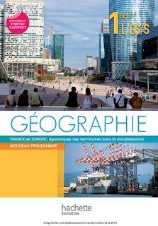 Géographie 1er L/ES/S