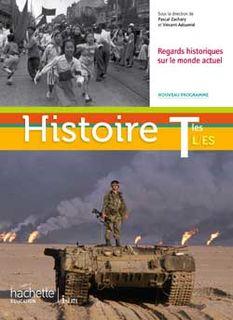 Histoire Terminales ES/L - Edition 2012