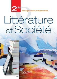 Litterature et Societe 2e