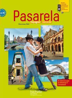 Espagnol Pasarela - 2014