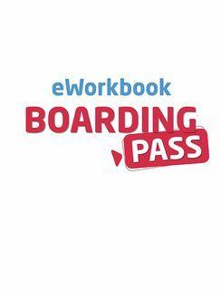 Boarding pass - Anglais - 1re séries technologiques - eWorkbook