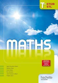 Mathématiques Terminale STI2D-STL