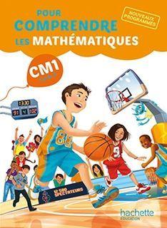 Pour comprendre les mathématiques CM1 - Manuel numérique enseignant - Ed. 2016