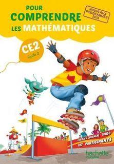 Pour comprendre les mathématiques CE2 - Manuel numérique enseignant - Ed. 2017