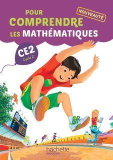 Pour comprendre les mathématiques CE2 - Manuel numérique enseignant - Ed. 2015