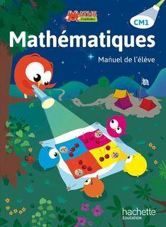 Maths explicites CM1 - Manuel numérique enseignant - Ed. 2015