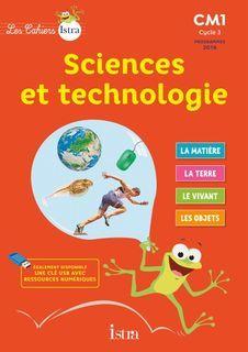 Les Cahiers Istra Sciences et technologie CM1 - Cahier numérique enseignant - Ed. 2017