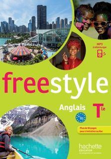 freestyle Terminale - Ed. 2016
