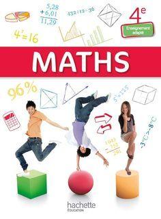 Mathématiques 4e Enseignement adapté