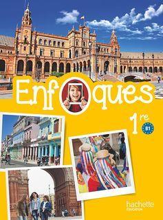 Enfoques - Espagnol 1re