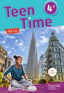 Teen time 4e - Workbook