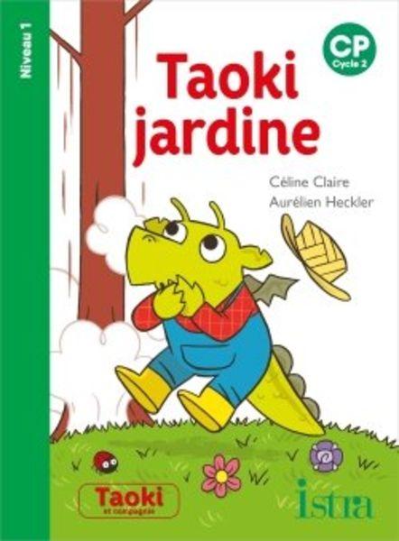 Taoki jardine - Album numérique enseignant - Ed. 2020