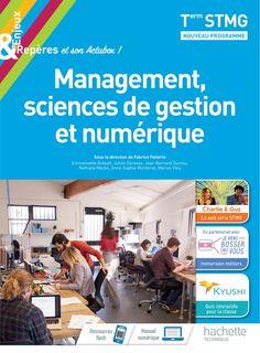 Management, Sciences de gestion et numérique - Enjeux & Repères - Terminale STMG - 2020
