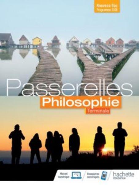 Passerelles - Philosophie Tle - Ed. 2020