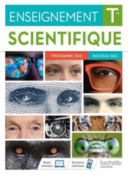 Enseignement scientifique Tle - Ed. 2020