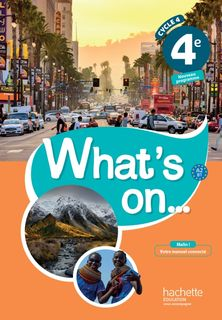 What's on... 4e
