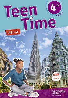 Teen Time 4e
