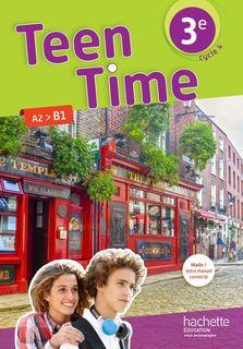 Teen Time 3e