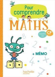 Pour comprendre les maths CP - Fichier numérique enseignant - Ed. 2019