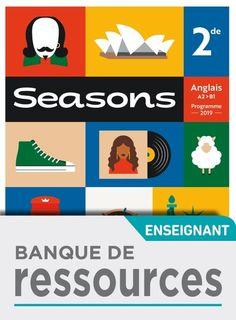 Seasons 2de - Banque de ressources