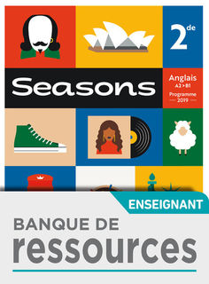 Seasons 2de - Banque de ressources - Ed 2019