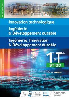 IT - I2D - 2I2D - 1re/Tle STI2D - 2019