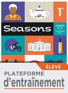 Seasons 1re - Plateforme d'entraînement
