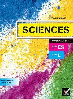 Sciences 1res ES/L éd 2011 - Manuel numérique