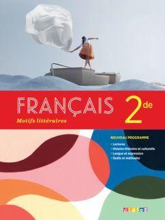 Motifs littéraires 2de - Manuel numérique Elève / Enseignant
