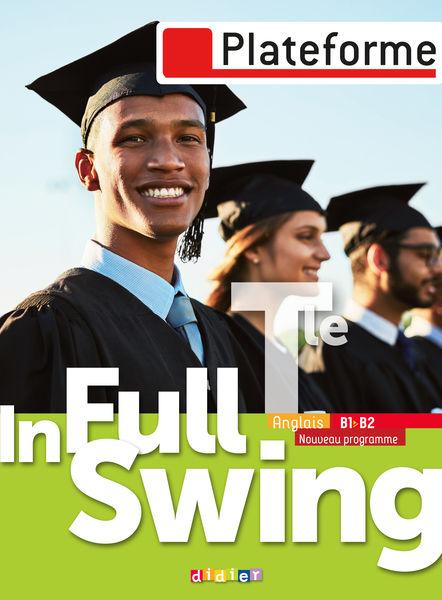 In Full Swing Tle (éd.2020) - Plateforme d'entraînement